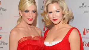 ABC Family Orders Comedies From Tori Spelling, Jennie Garth and Ashley Tisdale
