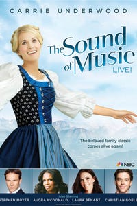 The Sound of Music Live! as Mother Abbess