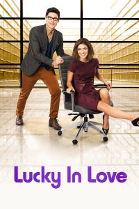 Lucky in Love as Erin Billings