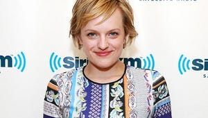 """Elisabeth Moss: Jeremy Piven Was """"Highly Unprofessional"""""""