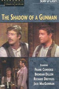 The Shadow of a Gunman as Tommy Owen