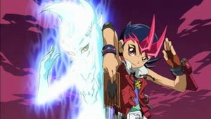 Yu-Gi-Oh! ZEXAL, Season 1 Episode 23 image