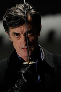 Roger Rees as Colin Marlow