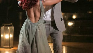 Dancing with the Stars: Dad-to-Be Nick Carter Leaves the Judges Speechless