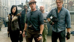 Box Office: Expendables 2 Stays on Top, Obama Documentary Rises