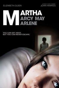 Martha Marcy May Marlene as Lucy