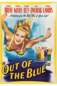 Out of the Blue as Arthur Earthleigh