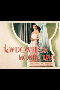 The Widow from Monte Carlo as Mr. Torrent
