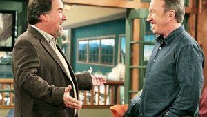 Keck's Exclusives First Look: A Home Improvement Reunion on Last Man Standing