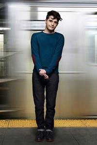 Andy Mientus as Hartley Rathaway/Pied Piper