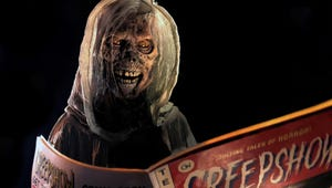 Creepshow's First Trailer Puts the Fun Back in Horror