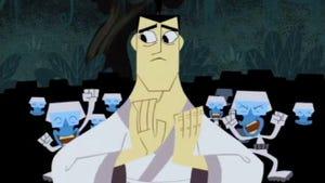 Samurai Jack, Season 1 Episode 4 image