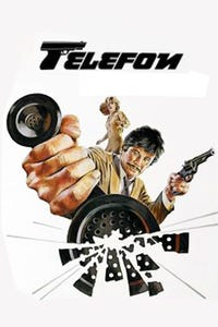 Telefon as Marie Wills