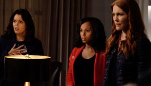 """Scandal Stars Promise the 100th Episode Will """"Blow Your Mind"""""""