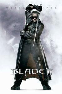 Blade II as Reinhardt