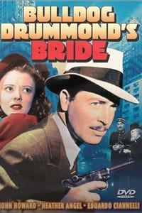 Bulldog Drummond's Bride as Aunt Blanche