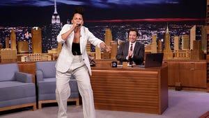 Alicia Keys Does a Killer Janis Joplin Impression