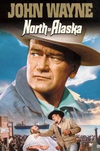 North to Alaska as Arnie
