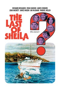 The Last of Sheila as Anthony