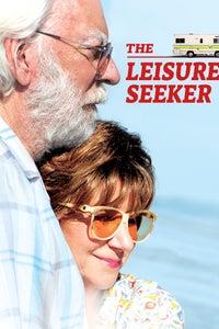The Leisure Seeker as Jennifer Ward