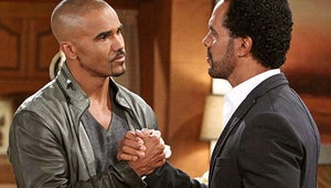 Winters Tale: Shemar Moore Returns to The Young and the Restless