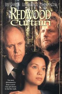 Redwood Curtain as Laird Riordan