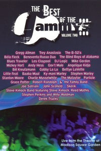 The Best of the Jammys, Vol. 2