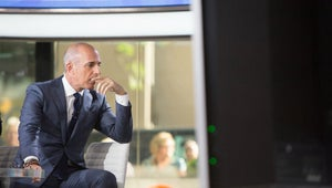 Matt Lauer Is Already Plotting His Comeback Too and We Need to Pump All the Brakes
