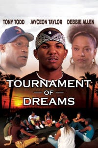 Tournament of Dreams as Isaiah Kennedy