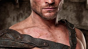 Spartacus Six-Part Prequel to Air on Starz in January