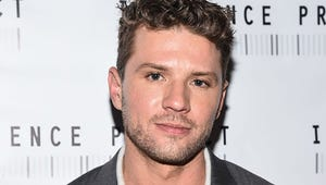 Ryan Phillippe Will Bring His Handsome Face to Brooklyn Nine-Nine