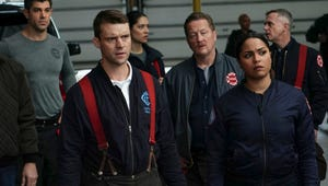 Is Chicago Fire Staging a Major Shake-Up for Season 7?
