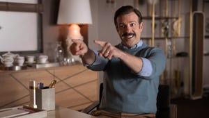 12 Shows Like Ted Lasso to Watch While You Wait for Season 3