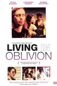 Living in Oblivion as Nick Reve