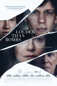 Louder Than Bombs as Isabelle Reed