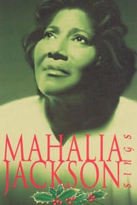 Mahalia Jackson Sings the Songs of Christmas