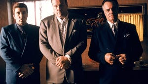 The Sopranos Cast Reveals the Worst Things Their Characters Ever Did