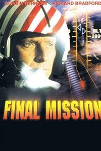 Final Mission as General Morgan Breslaw