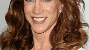 Kathy Griffin to Host Emmys Aftermath Special for TV Guide Network