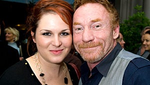 Danny Bonaduce Weds Manager Amy Railsback