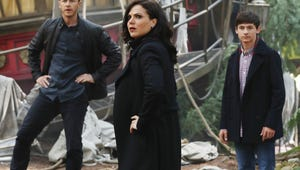 Once Upon a Time: Which Original Characters Are Returning?