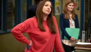 OMG Chelsea Peretti Is Leaving Brooklyn Nine-Nine in Season 6