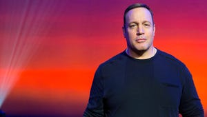 Kevin James to Star in Netflix NASCAR Comedy Series
