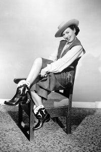 Sheila Ryan as Judy