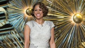 Who Is Stacey Dash and Why Was She at the Oscars?