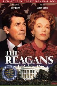 The Reagans as Alexander Haig