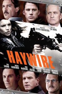Haywire as Aaron