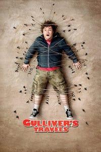 Gulliver's Travels as Lemuel Gulliver/