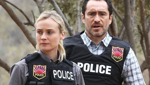 Watch My Show: The Bridge's Meredith Stiehm and Elwood Reid Answer Our Showrunner Survey