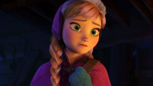 A Frozen Sequel Is Officially in the Works! (Duh)